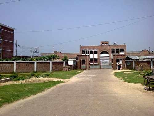 chuadanga jail