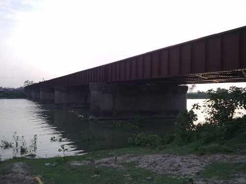 Lal bridge, chuadanga