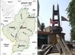 Chuadanga District Sreetishoudha
