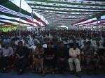 Dilip barua, industrialist minister meeting Chuadanga 27.11.10.