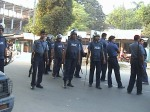 police in action in chuadanga DSC01288
