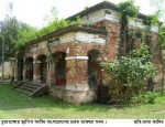 First post of independent bangladesh in Chuadanga
