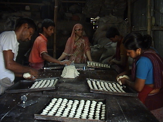 Successful women entrepreneur-2 Chuadanga 7.5.11-4