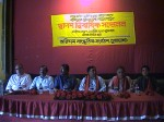 vola nath dey at te function of orindom Chuadanga 01.04.11
