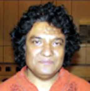 First Bangladeshi actor in Hollywood