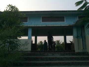 Architecture (6) in montu miyar bagan bari