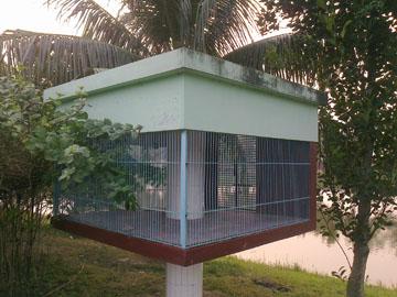 Architecture (8) in montu miyar bagan bari