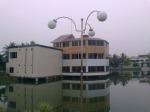 Montu Miyar Bagan bari-Hotel
