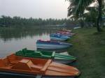 Marsh-Pond (6) in Montu Miyar Bagan bari