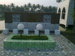Mosque (3) in montu miyar bagan bari