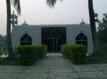 Mosque (6) in montu miyar bagan bari