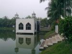 Mosque (8) in montu miyar bagan bari