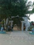 Montu Miyar Bagan bari-Zoo