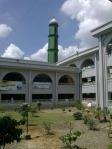 Haji camp, dhaka