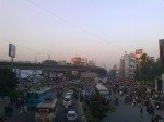 Mohakhali fly over