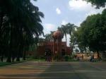 Shahid minar Mosque-1