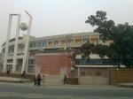 Sher-e-Bangla National cricket stadium2