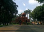 Jatiyo Sriti Shoudho-National Martyrs' Memorial-Mosques