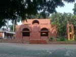 Jatiyo Sriti Shoudho-National Martyrs' Memorial-Mosques