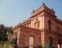 The Ahsan Manjil-The memorial of MuslimEmperor