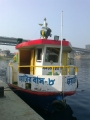 A journey by Water Bus