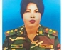 Colonel Dr. Nazma Begum, a woman leads the UN peace keeping mission for the first time of the history of BangladeshArmy