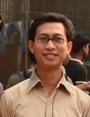 Uching Loyen, the first Rakhain teacher of any public university inBangladesh