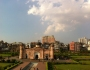 The Lalbagh Kella alias the Lalbagh Fort-an exceptional place in old Dhaka, Bangladesh with aesthetic beauty of nature, remembrance of Mughal emperor and royal heritage of the true ancestors of Bangladesh